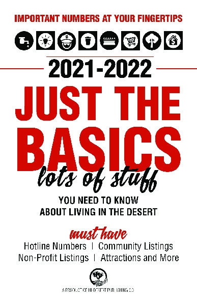 Just the Basics 2021-2022