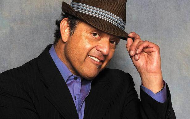 Paul Rodriguez at Spotlight 29 Casino